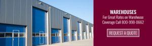 Warehouse Insurance Cincinnati